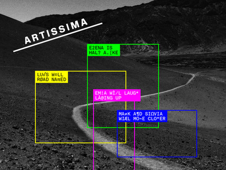 Labs Gallery ad Artissima 2020