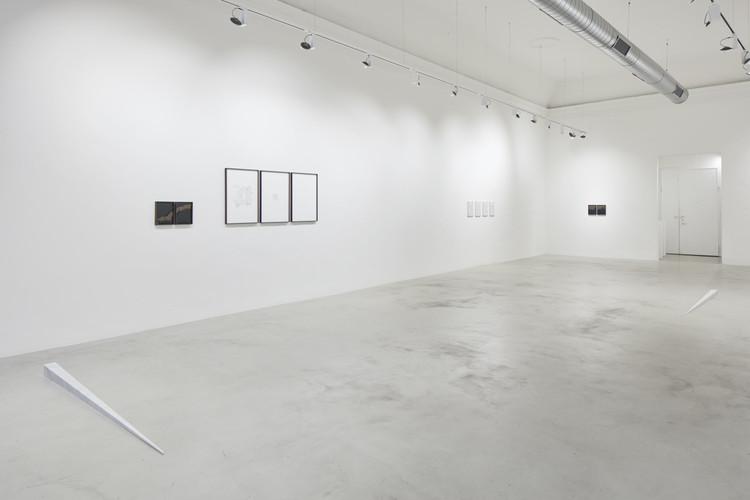Giulia Marchi, La natura dello spazio lo