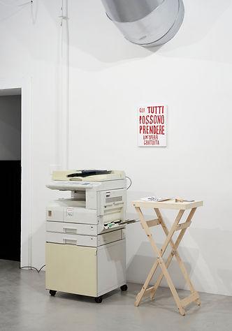 Giuseppe De Mattia, Gran copiatore, 2021