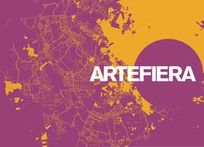 Ci troverete ad ArteFiera 2020