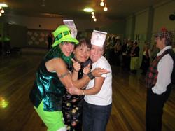 Tasmania St Patricks Day social