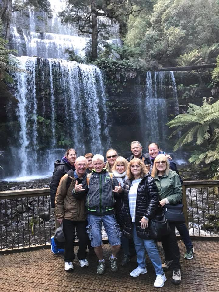 Tasmania 2018