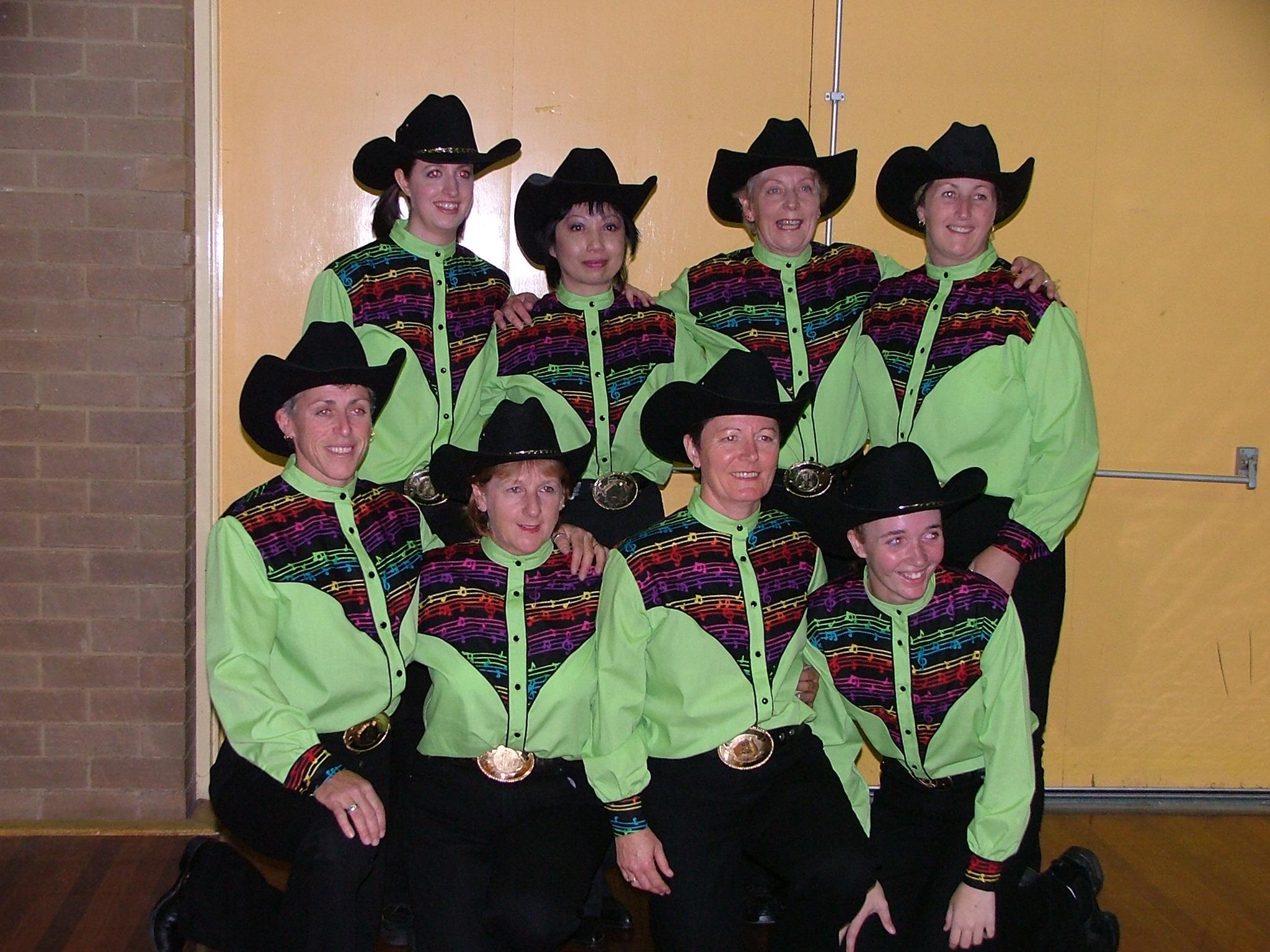 2006 comp Bairnsdale