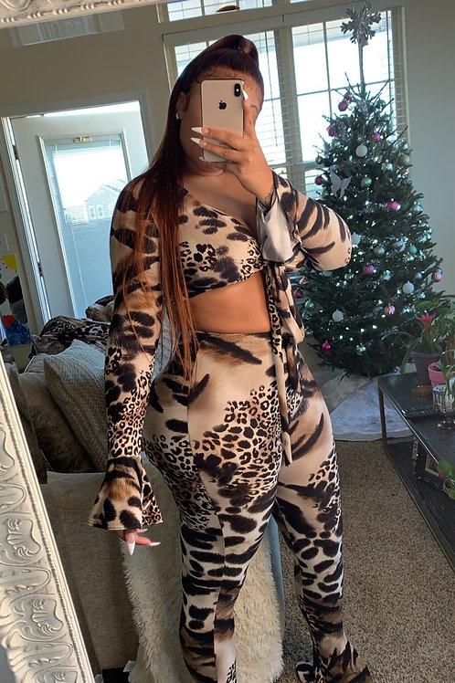 Wild Girl Set