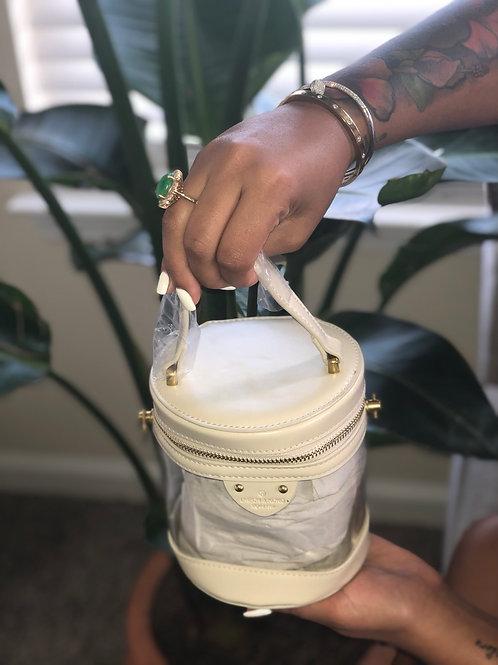 Fancy Bag (creme)