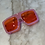 Thumbnail: Oversized Strawberry Shades