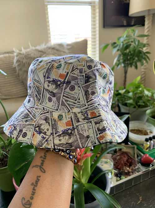 New Hundredz Bucket Hat