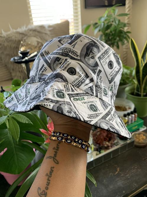 Old Hundreds Bucket Hat