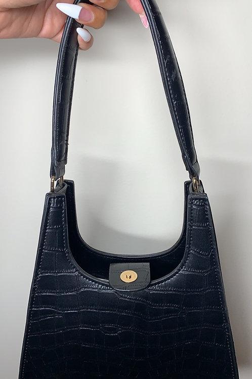 Bossy Bag (black)