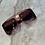Thumbnail: Oversized Chocolate Shades