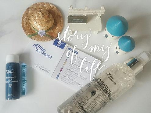Skin Complex Formula+ Blue Ampoule