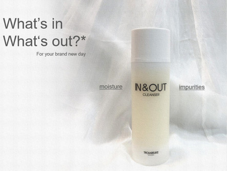 In&Out Cleanser (Former Skinshield Cell Cleanser)