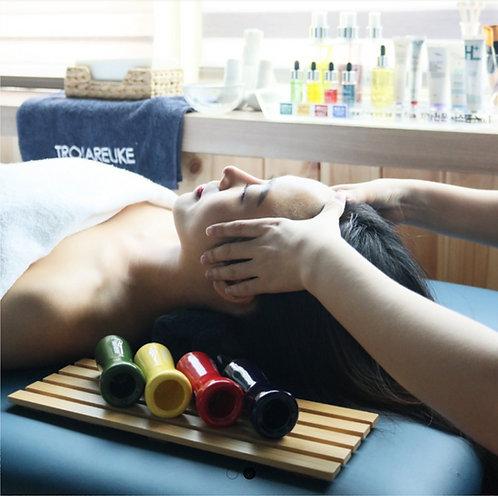 Porcelain Massager
