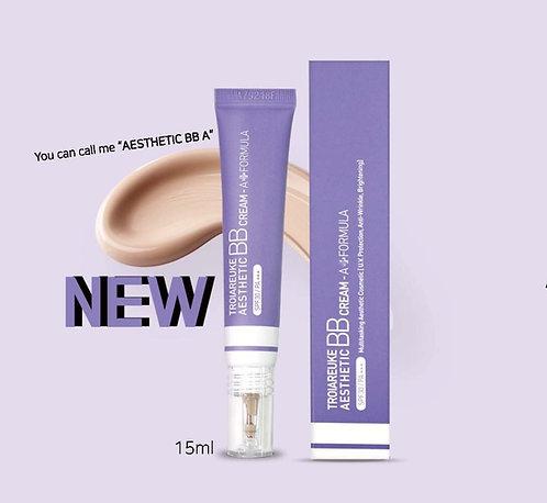 Aesthetic BB Cream A+Formula (15ml)