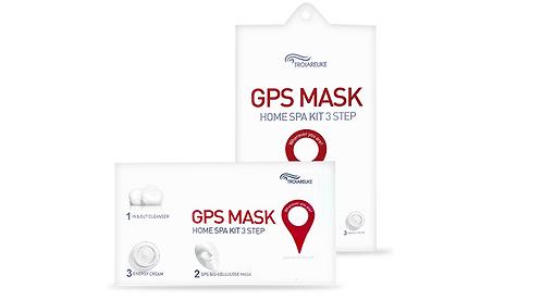 GPS Mask (5pcs)