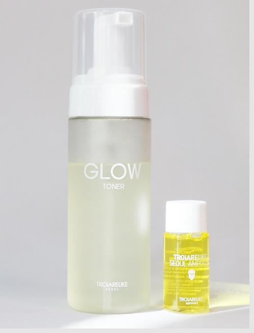 Glow Ampoule Toner
