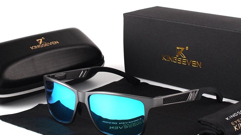 Oculos Masculino Aluminum-Magnesium