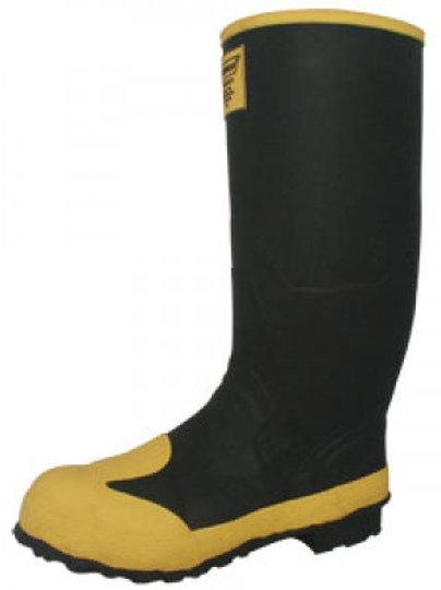 Ironwear Metatarsal Steel Toe Rubber Boot