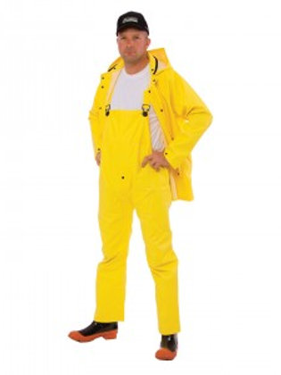 Stormfront 3-PC Rainsuit-Yellow