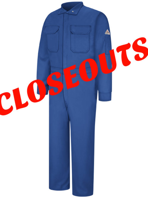 Women's FR Closeout Coveralls