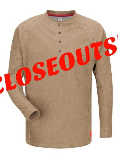 Men's FR Closeout Pullover Shirt