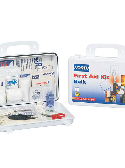 25 Person First Aid Kit
