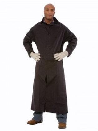 """Renegade Black 60"""" Coat"""