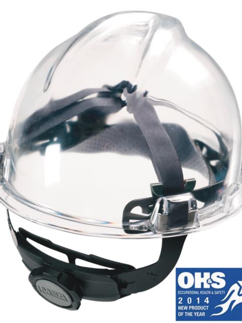 MSA Fas-Trac Suspension 10153385