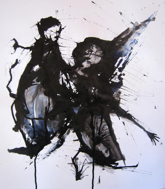Passion sketches - Struggle.jpg