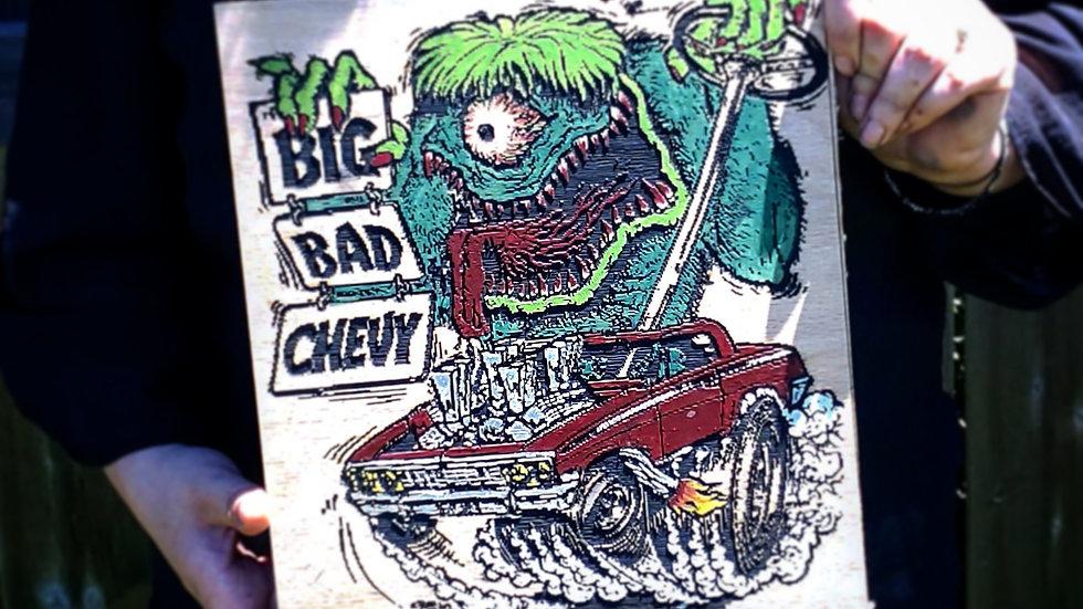Big Bad Chevy