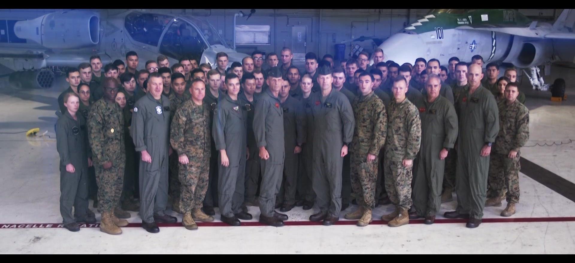 Go NAVY, BEAT ARMY! (2018)