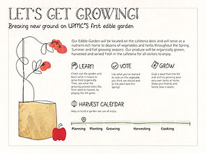 Let's Grow Poster Iteration 2