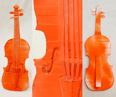 If You Give a Violinist an Orange