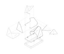 Icosahedron House