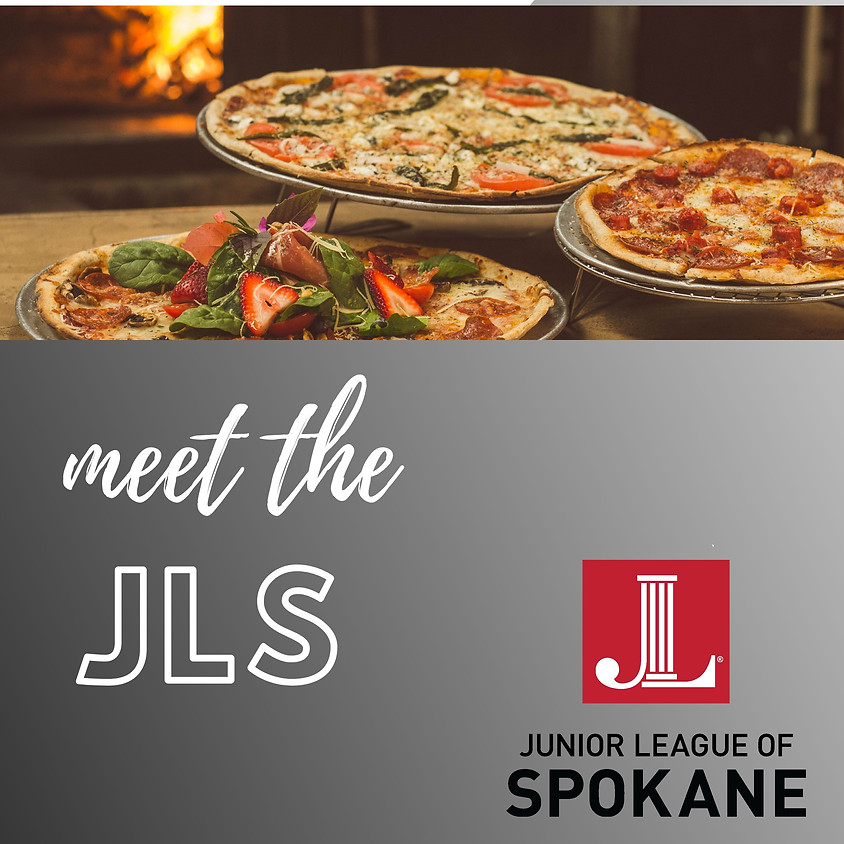 Meet the JLS   Blaze Pizza Night