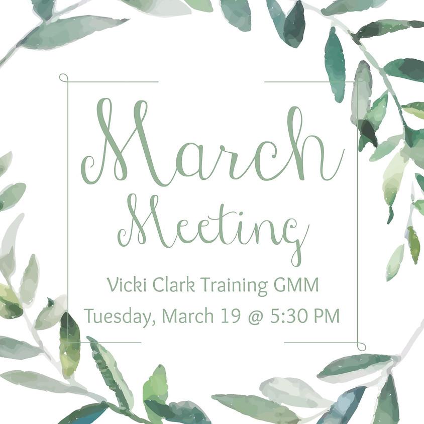 Vicki Clark Training GMM