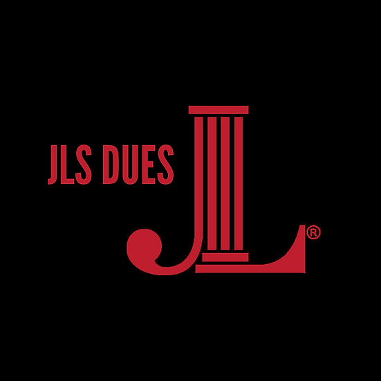 JLS Dues | Payment Plan: 2 of 3; 2021 - 2022