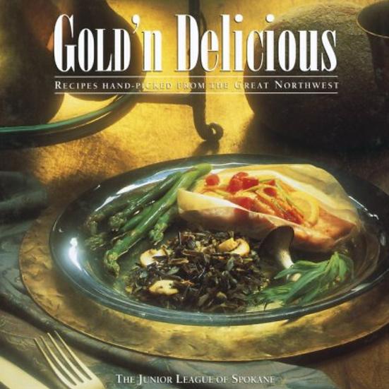 Gold'n Delicious Cookbooks