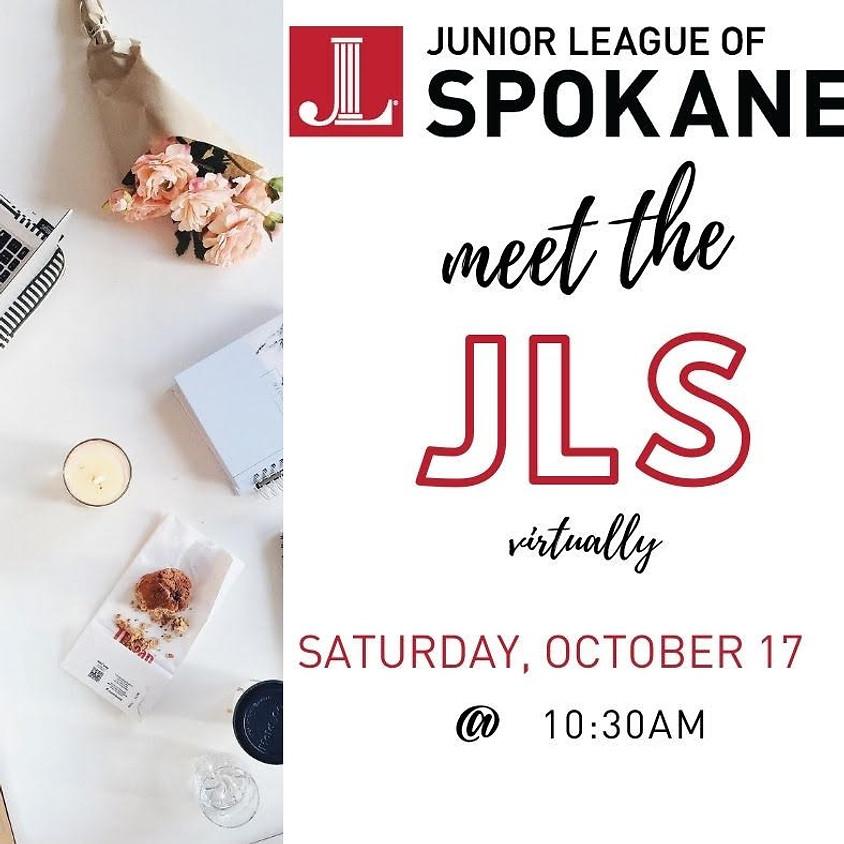 Meet the JLS!