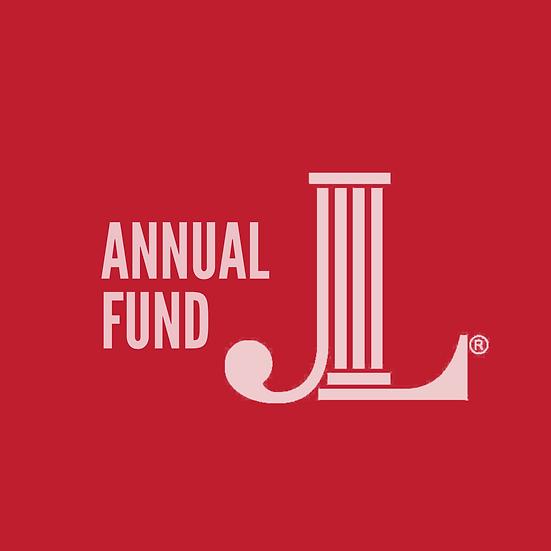 Annual Fund | $25
