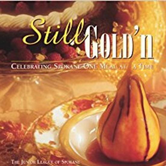 Still Gold'n Cookbooks