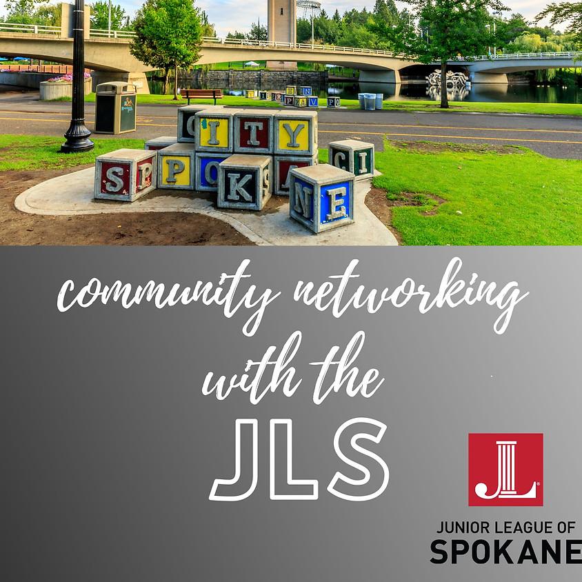 JLS Community Networking