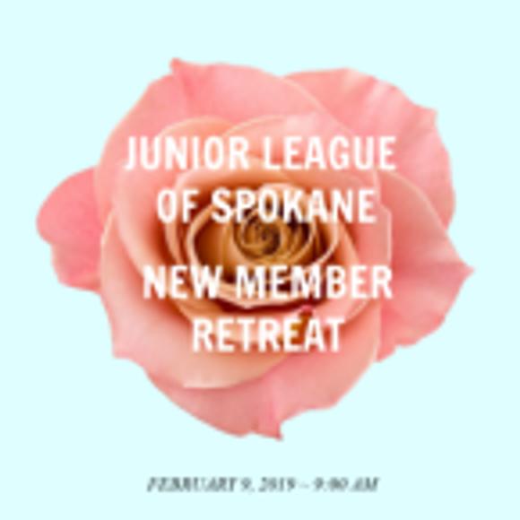 Spring New Member Retreat
