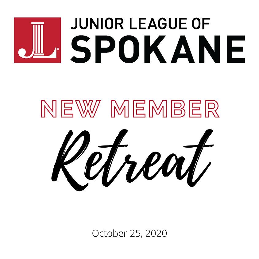 New Member Retreat