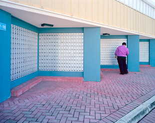 The Cayman Islands are the fifth-largest financial center in the world, with twice as many companies based there as there are citizens. Many of these companies have a post office box but no office. Grand Cayman