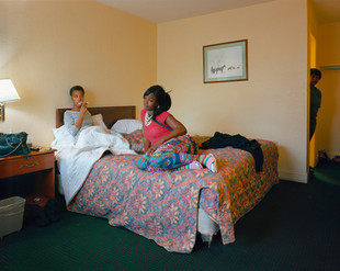 C.C. is 25 and lives with her mother in a motel in Wilmington, Delaware. She is a prostitute, a crack dealer and a heroin addict. Delaware has one of the highest drug overdose mortality rates in the United States. Delaware