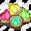 Thumbnail: Iced Gem Cookies 1