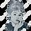 Thumbnail: Hand-drawn Audrey Hepburn