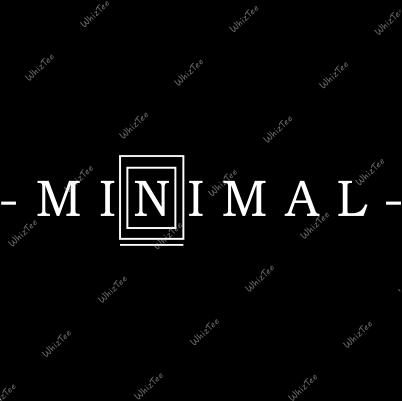 Minimal (white)