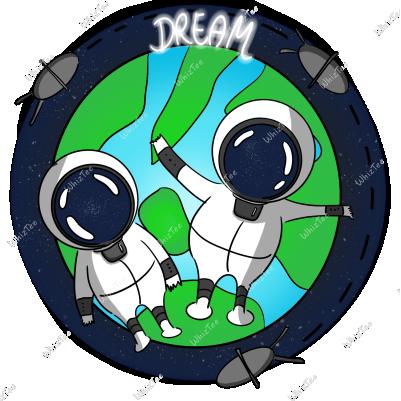 DREAM in space